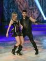 Foto/IPP/Gioia Botteghi 25/02/2017 Roma Prima puntata di Ballando con le stelle, nella foto: Fabio Basile e Anastasia Kuzmina