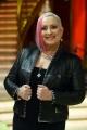 Foto/IPP/Gioia Botteghi 25/03/2017 Roma puntata di ballando con le stelle, nella foto: Carolyn Smith