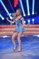 Foto/IPP/Gioia Botteghi 25/03/2017 Roma puntata di ballando con le stelle, nella foto: Martina Stella