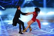 Foto/IPP/Gioia Botteghi 25/03/2017 Roma puntata di ballando con le stelle, nella foto: Christopher Leoni e Ekaterina Vaganova