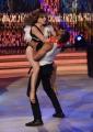 Foto/IPP/Gioia Botteghi 25/03/2017 Roma puntata di ballando con le stelle, nella foto: Giuliana De Sio e Maykel Fonts
