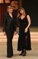 Foto/IPP/Gioia Botteghi 01/04/2017 Roma puntata di ballando con le stelle del 1 aprile, nella foto Nastassja kinski con Milly Carlucci