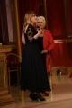 Foto/IPP/Gioia Botteghi 01/04/2017 Roma puntata di ballando con le stelle del 1 aprile, nella foto Nastassja kinski con Carolyn Smith