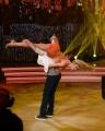 Foto/IPP/Gioia Botteghi 01/04/2017 Roma puntata di ballando con le stelle del 1 aprile, nella foto Kseniya Belousova con Raimondo Todaro