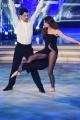 Foto/IPP/Gioia Botteghi 01/04/2017 Roma puntata di ballando con le stelle del 1 aprile, nella foto Alba Parietti e Marcello Nuzio