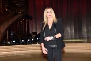 Foto/IPP/Gioia Botteghi 25/02/2017 Roma Prima puntata di Ballando con le stelle, nella foto: Roberta Bruzzone
