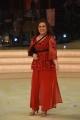Foto/IPP/Gioia Botteghi 25/02/2017 Roma Prima puntata di Ballando con le stelle, nella foto: Anna La Rosa