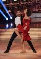 Foto/IPP/Gioia Botteghi 25/02/2017 Roma Prima puntata di Ballando con le stelle, nella foto: Anna Galiena e Simone Di Pasquale