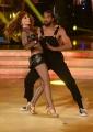 Foto/IPP/Gioia Botteghi 25/02/2017 Roma Prima puntata di Ballando con le stelle, nella foto: Giuliana De Sio e Maykel Fonts