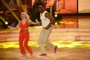 Foto/IPP/Gioia Botteghi 25/02/2017 Roma Prima puntata di Ballando con le stelle, nella foto: Oney Tapia e Veera Kinnunen