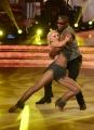 Foto/IPP/Gioia Botteghi 29/04/2017 Roma puntata finale di Ballando con le stelle, nella foto: i vincitori Oney Tapia e Veera Kinnunen