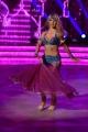 Foto/IPP/Gioia Botteghi 08/04/2017 Roma puntata di ballando con le stelle del 8 aprile, nella foto: Kseniya Belousova