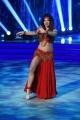 Foto/IPP/Gioia Botteghi 08/04/2017 Roma puntata di ballando con le stelle del 8 aprile, nella foto Alba Parietti