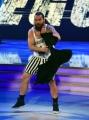 Foto/IPP/Gioia Botteghi 08/04/2017 Roma puntata di ballando con le stelle del 8 aprile, nella foto Martion Castrogiovanni