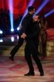 Foto/IPP/Gioia Botteghi 08/04/2017 Roma puntata di ballando con le stelle del 8 aprile, nella foto Simone Montedoro balla con Martion Castrogiovanni