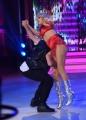 Foto/IPP/Gioia Botteghi 08/04/2017 Roma puntata di ballando con le stelle del 8 aprile, nella foto: Kseniya Belousova con Raimondo Todaro