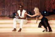 Foto/IPP/Gioia Botteghi 08/04/2017 Roma puntata di ballando con le stelle del 8 aprile, nella foto Oney Tapia con Veera Kinnunen