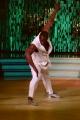 Foto/IPP/Gioia Botteghi 08/04/2017 Roma puntata di ballando con le stelle del 8 aprile, nella foto Oney Tapia