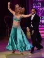 Foto/IPP/Gioia Botteghi 08/04/2017 Roma puntata di ballando con le stelle del 8 aprile, nella foto Marla Maples ex Trump con Stefano Oradei