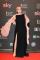 Foto/IPP/Gioia Botteghi 27/03/2017 Roma Premio David di Donatello Red carpet, nella foto: cristina Donadio
