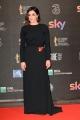 Foto/IPP/Gioia Botteghi 27/03/2017 Roma Premio David di Donatello Red carpet, nella foto: Valentina Lodovini