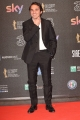 Foto/IPP/Gioia Botteghi 27/03/2017 Roma Premio David di Donatello Red carpet, nella foto: piergiorgio Bell'occhio