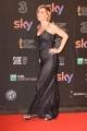 Foto/IPP/Gioia Botteghi 27/03/2017 Roma Premio David di Donatello Red carpet, nella foto: Valeria Bruni Tedeschi