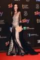 Foto/IPP/Gioia Botteghi 27/03/2017 Roma Premio David di Donatello Red carpet, nella foto: Roberta Mattei