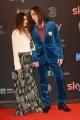 Foto/IPP/Gioia Botteghi 27/03/2017 Roma Premio David di Donatello Red carpet, nella foto: Manuel Agnelli