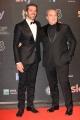 Foto/IPP/Gioia Botteghi 27/03/2017 Roma Premio David di Donatello Red carpet, nella foto: Amendola Argentero