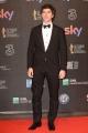 Foto/IPP/Gioia Botteghi 27/03/2017 Roma Premio David di Donatello Red carpet, nella foto: Michele Riondino
