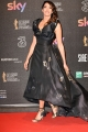 Foto/IPP/Gioia Botteghi 27/03/2017 Roma Premio David di Donatello Red carpet, nella foto: Nina Zilli