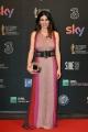Foto/IPP/Gioia Botteghi 27/03/2017 Roma Premio David di Donatello Red carpet, nella foto: Alessandra andò