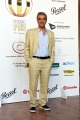 Foto/IPP/Gioia Botteghi 14/06/2017 Roma, presentazione del Globo D'oro , nella foto: Enrico Caria