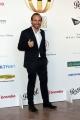 Foto/IPP/Gioia Botteghi 14/06/2017 Roma, presentazione del Globo D'oro , nella foto: Aldo Iuliano