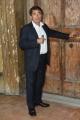 Foto/IPP/Gioia Botteghi 14/06/2017 Roma, presentazione del Globo D'oro , nella foto: Duilio Giammaria
