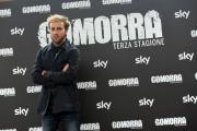Foto/IPP/Gioia Botteghi 13/11/2017 Roma, Presentazione della terza serie Sky GOMORRA, nella foto: Loris De Luca Italy Photo Press - World Copyright