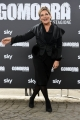 Foto/IPP/Gioia Botteghi 13/11/2017 Roma, Presentazione della terza serie Sky GOMORRA, nella foto: Cristina Donadio Italy Photo Press - World Copyright