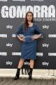Foto/IPP/Gioia Botteghi 13/11/2017 Roma, Presentazione della terza serie Sky GOMORRA, nella foto: Ivana Lotito Italy Photo Press - World Copyright