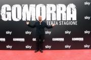 Foto/IPP/Gioia Botteghi 13/11/2017 Roma, Presentazione della terza serie Sky GOMORRA, nella foto: Marco D'Amore Italy Photo Press - World Copyright