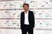 Foto/IPP/Gioia Botteghi 06/06/2017 Roma, presentazione dei Nastri d'argento, nella foto: Paolo Sorrentino