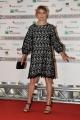 Foto/IPP/Gioia Botteghi 06/06/2017 Roma, presentazione dei Nastri d'argento, nella foto: Margherita Buy