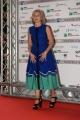 Foto/IPP/Gioia Botteghi 06/06/2017 Roma, presentazione dei Nastri d'argento, nella foto:  Giovanna Melandri