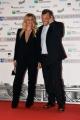 Foto/IPP/Gioia Botteghi 06/06/2017 Roma, presentazione dei Nastri d'argento, nella foto:  Gabriele Muccino con Angelica Russo
