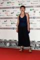 Foto/IPP/Gioia Botteghi 06/06/2017 Roma, presentazione dei Nastri d'argento, nella foto:  Barbora Bobulova