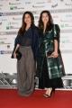 Foto/IPP/Gioia Botteghi 06/06/2017 Roma, presentazione dei Nastri d'argento, nella foto:  Angela e Marianna Fontana