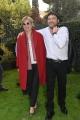 23/03/2017 Roma presentazione della nuova serie di report di rai tre nella foto Milena Gabanelli con il nuovo conduttore Sigfrido Ranucci