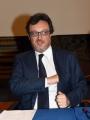 Foto/IPP/Gioia Botteghi 16/06/2017 Roma, Mario Orfeo nuovo direttore generale della Rai