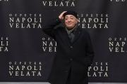 Foto/IPP/Gioia Botteghi 18/12/2017 Roma, presentazione del film Napoli Velata, nella foto: PEPPE BARRA Italy Photo Press - World Copyright