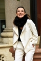 Foto/IPP/Gioia Botteghi 18/12/2017 Roma, presentazione del film Napoli Velata, nella foto: LINA SASTRI Italy Photo Press - World Copyright